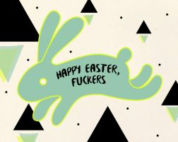 Happy Easter by N1mh