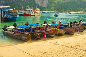 welcome to Phi Phi by RoOoTeMm