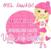 DOLL ROSITA' by meLswag