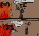 Lord of the rings by Ayej
