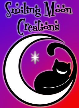 Smiling Moon Creations Logo by SmilingMoonCreations