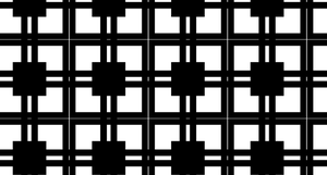 Square Grid by DomdomHaas
