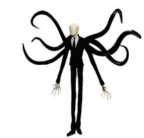 Slenderman Turntable Animation 4 by dimelotu