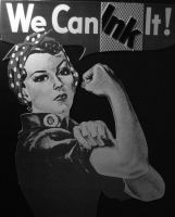 We Can. by callsign-oldman