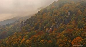 Rivendell by Aphantopus