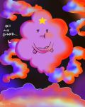 Lumpy Space Princess by nay-only
