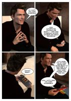 From Co-Worker to Captive - Chapter 4 Page 8 by Abduction-Agency