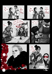 The importance of being F!Inquisitor by AlexielApril