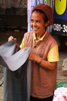 Market Woman by onelook