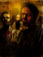 zombies by dhayman85