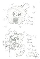 Fangirling Over One Piece Call Back Later by Kittychan2005