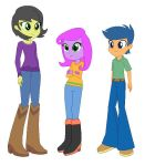 Pauly Sentry Reggie and First Base by Karalovely