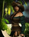 The Swashbuckler by RavenMoonDesigns