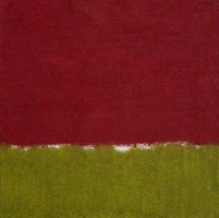 My beloved Rothko by DilanSarioglu