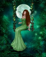 Marien - Enchanted by ImaginedMoments