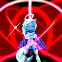 The Real Trixie by Urban-Centre