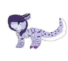 .:Art Trade:. by Babedoge