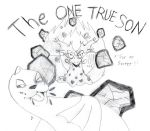 The One True Son by TimidTabby84