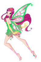 Roxy Enchantix by ColorfullWinx