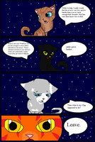FQ Prologue-Page 8; Sentence by skyclan199
