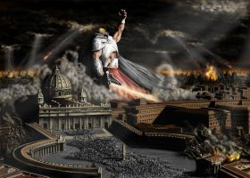 Darksiders Contest by IlGoblin