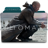 Automata Movie Folder Icon by malaydeb