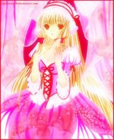 Chobits by mokona418