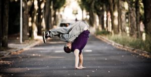 David Bboy by Antonio-Rodriguez