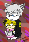 -Gift- Daddy's Little Girl by Admiral-BG