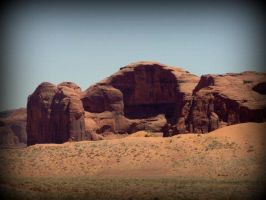 Monument Valley 3 by spidermonkeykiss