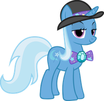 The Great and Powerful Know-It-All by MrBarthalamul