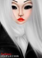 imvu pictures by iExploison