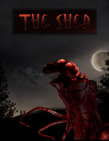 The Shed cover page by Shallon4000