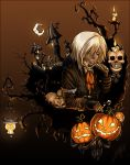 + halloween by tstn