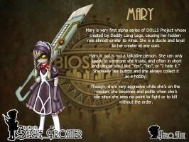 BF: Miss Mary by Alice13th