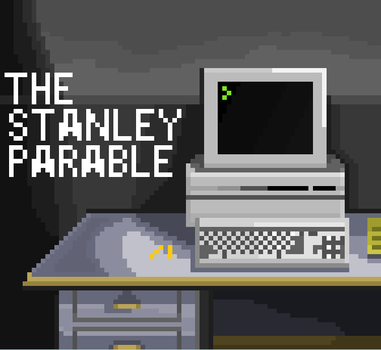 The Stanley Parable. by Brampf