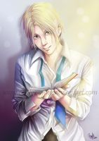 Amour Sucre - Summer awaits by raptorzysko