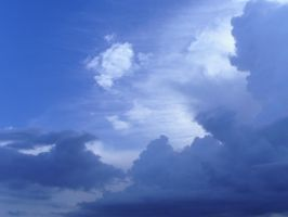 Cloud Stock 05 by DKD-Stock