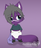 Baby Epic by BlackWingedHeart87