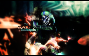 HARLEQUIN, The Deadly. by dallon113