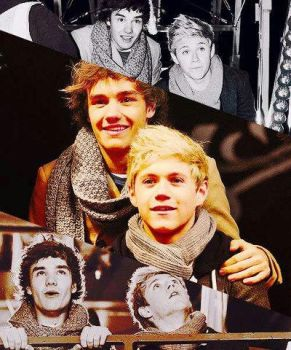 Niam by OneDirection10