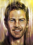 Paul Walker Tribute by C0y0te7