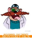 movember 20 by striffle