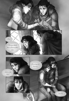 The Day the Dragon Came - Page 2 by fireStashe