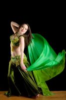 Belly Dance 02 by syntheticshadows