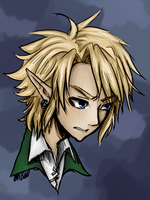 TP Link Colorific by Astralstonekeeper