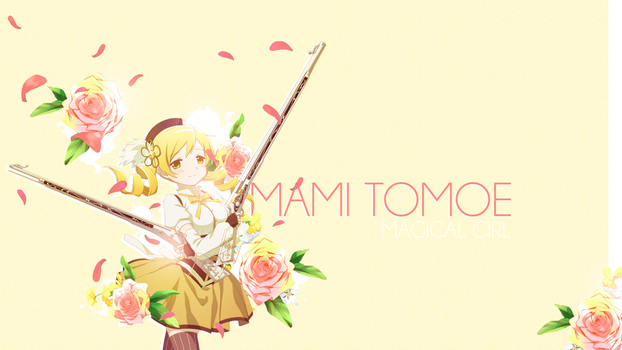 Mami by sattellizer
