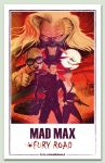 Mad Max Fury Road by cdelafuente