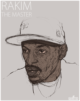 Rakim by Heretic-Artwork