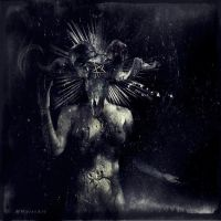 BAPHOMET color version by MWeissArt